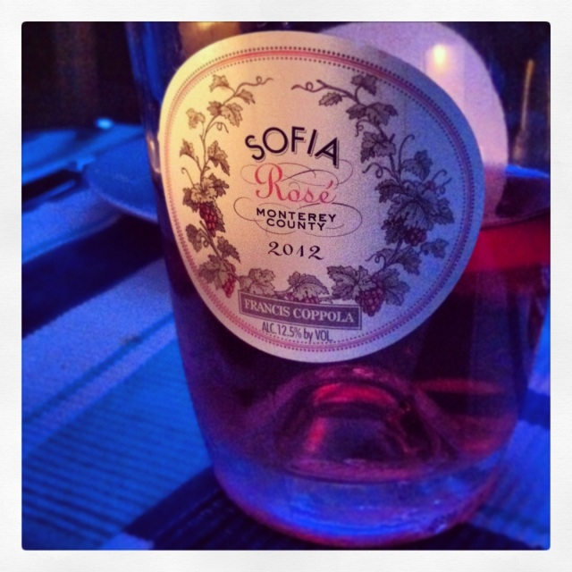 Sofia: lovely.