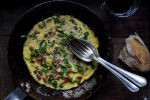 2013-9 Chant omelette