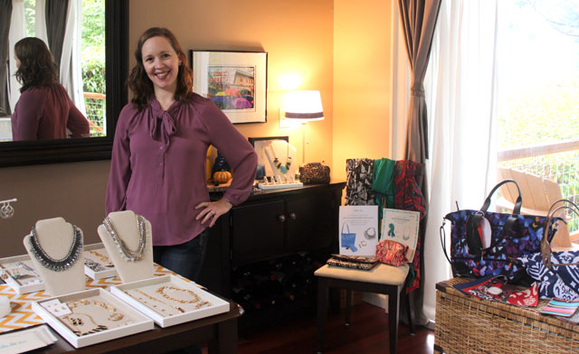 Megan Erb: Stella & Dot Stylist with the mostest