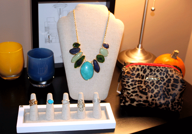 More Stella & Dot!