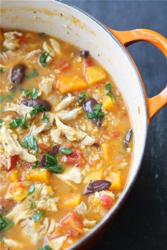 10 more recipes for soups, in one location