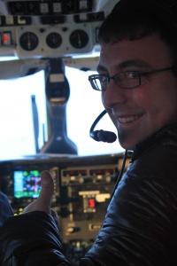 Hello, Mr. Co-pilot!