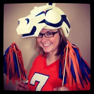 Still love 'em. Denver Broncos