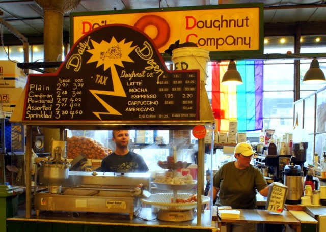 Daily Dozen Doughnut Company | Seattle, WA