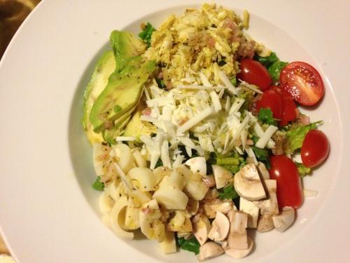 Bennett's Cobb Salad