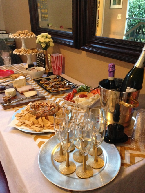 Our 2015 Oscar feast