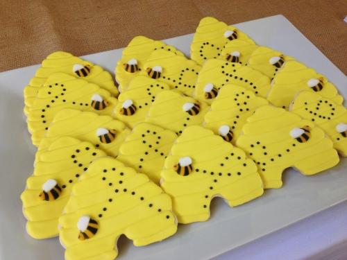 The best cookies ever! Bzzzzzzzzz....