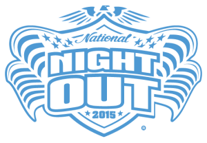 2015's National Night Out: TOMORROW! What are you bringing?