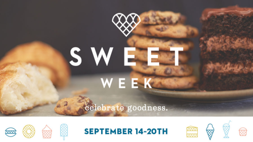 Seattle's Sweet Week