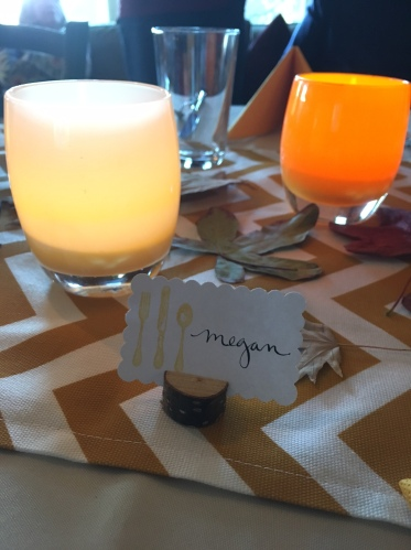 Place cards by me!