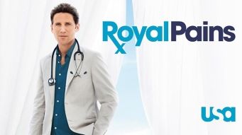 Good bye, Royal Pains!